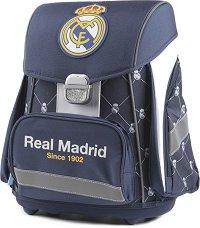 Ученическа раница - ФК Реал Мадрид - раница