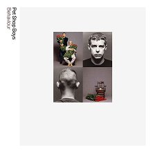 Pet Shop Boys: Behaviour - Further Listening 1990 - 1991 - 2 CD - компилация