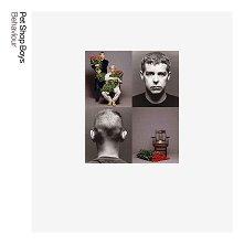 Pet Shop Boys: Behaviour - Further Listening 1990 - 1991 - албум