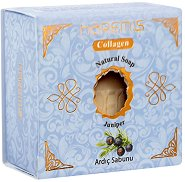 Harem's Natural Soap Juniper - Натурален сапун с хвойна -