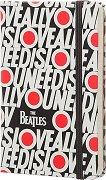 """Джобно тефтерче - All You Need Is Love - От серията """"The Beatles"""""""