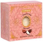 Harem's Natural Soap Shea Butter - Натурален сапун с масло от ший -