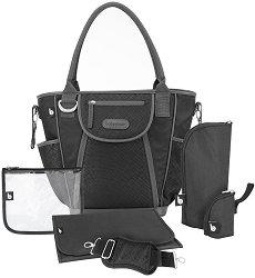 Чанта - Daily Bag - Аксесоар за детска количка -