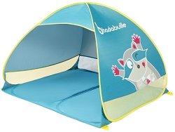 Сгъваема детска палатка с UV защита 50+ -