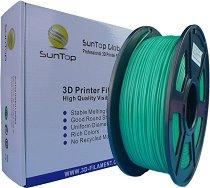 Зелен консуматив за 3D принтер - PLA