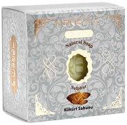Harem's Natural Soap Sulphur - Натурален сапун със сяра за склонна към акне кожа - сапун
