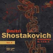 Dmitri Shostakovich - Symphonies Vol. 6 -