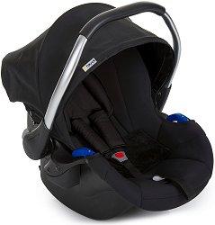 Бебешко кошче за кола - Comfort Fix - За бебета от 0 месеца до 13 kg -