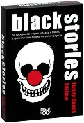 Black Stories: Funny Death Edition -