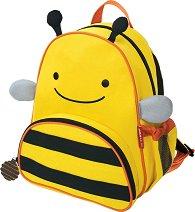 Раница за детска градина - Пчеличката Бруклин - продукт