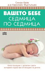 Вашето бебе седмица по седмица -