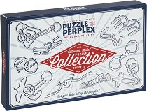The Ultimate Metal Puzzle Collection -
