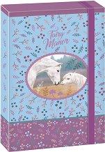 Кутия с ластик - Fairy Manor