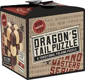 Dragon's Tail Puzzle -