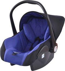 Бебешко кошче за кола - CS600 - За бебета от 0 месеца до 13 kg -