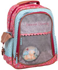Ученическа раница - Forever Friends -