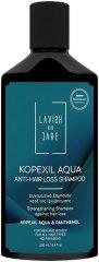 Lavish Care Kopexil Aqua Anti-Hair Loss Shampoo - Шампоан против косопад за всеки тип коса - шампоан