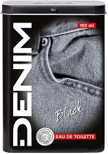 Denim Black EDT -