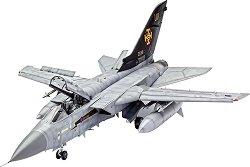 Изтребител - Tornado F3 ADV - Сглобяем авиомодел -