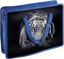 """Чанта за съхранение на документи - Формат А4 от серията """"Tiger"""""""