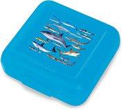 """Кутия за храна - Акула - От серията """"Crocodile Creek"""" -"""
