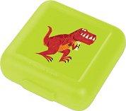 """Кутия за храна - Динозавър - От серията """"Crocodile Creek"""" - несесер"""