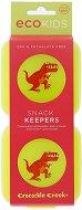 """Кутии за храна - Динозавър - Комплект от 2 броя от серията """"Crocodile Creek"""" -"""