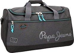 Пътнически сак - Pepe Jeans: Teo -