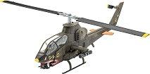 Военен хеликоптер - Bell AH 1G Cobra -
