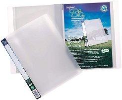 Биоразградима папка с джобове - Формат А4