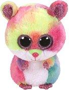 """Хамстер - Rodney - Плюшена играчка от серията """"Beanie Boos"""" - играчка"""