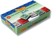 Гуми за молив - Soft - Кутия от 30 броя