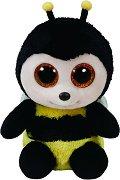 """Пчеличка - Buzby - Плюшена играчка от серията """"Beanie Boos"""" -"""