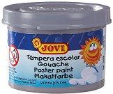 Темперна боя с металиков ефект - Комплект от 5 броя бурканчета от 35 ml -