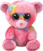 """Мече - Franky - Плюшена играчка от серията """"Beanie Boos"""" -"""