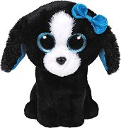 """Кученце - Tracey - Плюшена играчка от серията """"Beanie Boos"""" - играчка"""