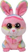 """Зайче - Lollipop - Плюшена играчка от серията """"Beanie Boos"""" -"""