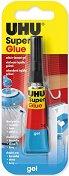 Универсално секундно лепило - Super Glue - Тубичка от 2 g