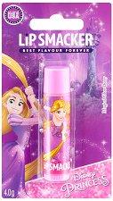 """Lip Smacker - Rapunzel - Балсам за устни от серията """"Принцесите на Дисни"""" - продукт"""
