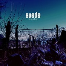 Suede - The Blue Hour -