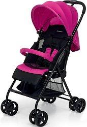 Лятна бебешка количка - Piuleggero - С 4 колела -