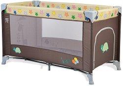 Сгъваемо бебешко легло - Safari -