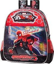 Раница за детска градина - Спайдърмен - чанта