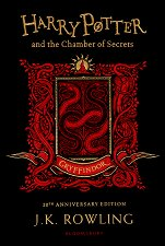 Harry Potter and the Chamber of Secrets: Gryffindor Edition - кутия за храна
