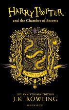 Harry Potter and the Chamber of Secrets: Hufflepuff Edition - J. К. Rowling - продукт