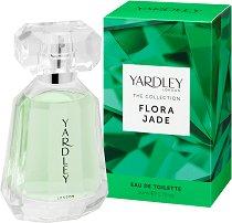 Yardley Flora Jade EDT - Дамски парфюм -
