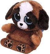 Плюшена поставка за телефон - Кученцето Pups - продукт