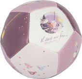 """Мека топка - Имало едно време - Бебешка играчка от серията """"Les Petits Dodos"""" - продукт"""