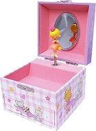 Музикална кутия - Принцеса Парма -