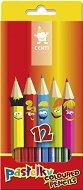 Цветните моливи